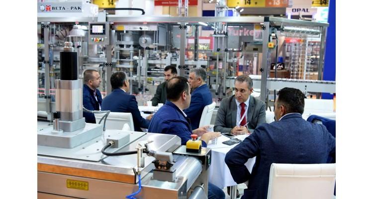 Food Tech Eurasia Istanbul