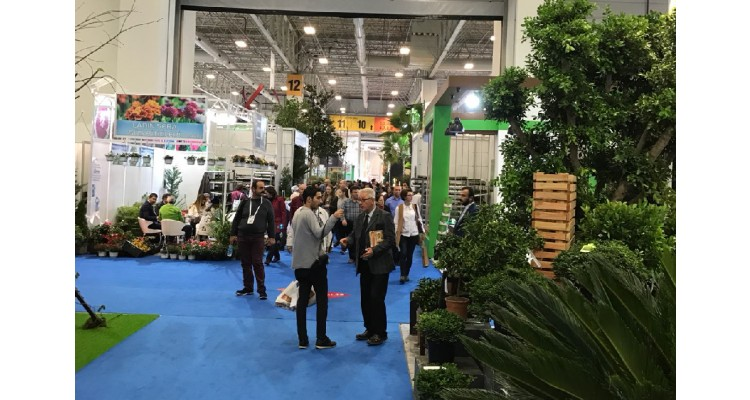 Plants-Landscaping-Supporting Industries Trade Fair