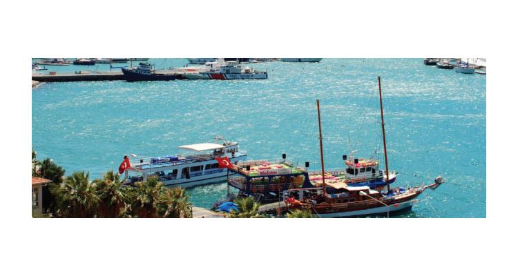Izmir-beach