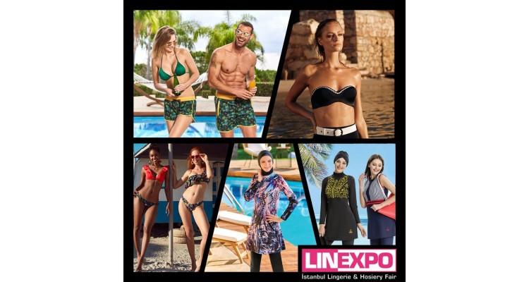 Linexpo Istanbul-swimwear