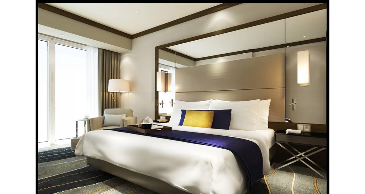 Elite World Asia Hotel rooms Bosphorus Dance Festival