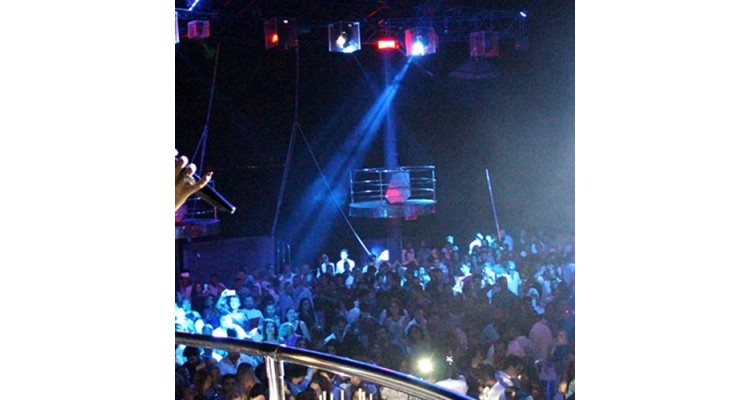 Club Catamaran-Bodrum