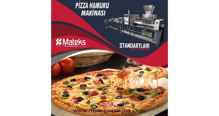 mateks-pastry machinery-pizza