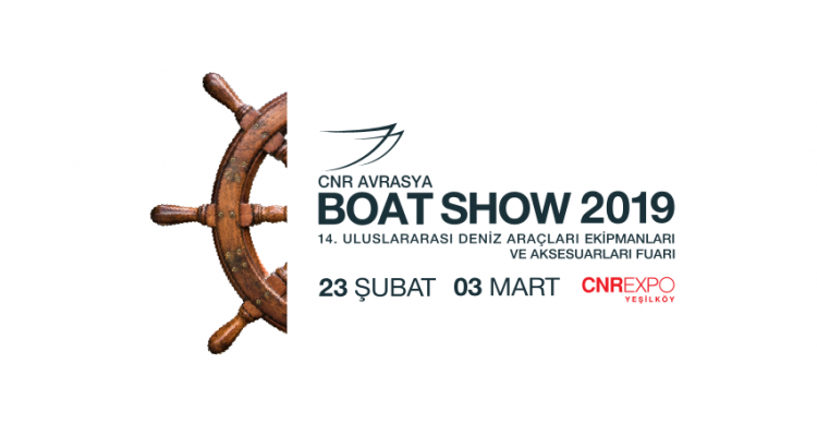 Boat Show-Istanbul 2019-banner