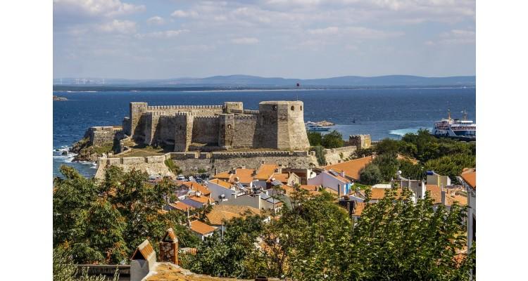Tenedos-castle