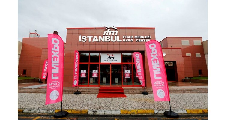 IFM-Istanbul Expo Center