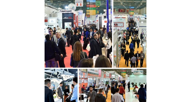 Expomed-Istanbul