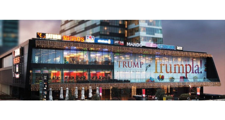 Trump Towers Mall