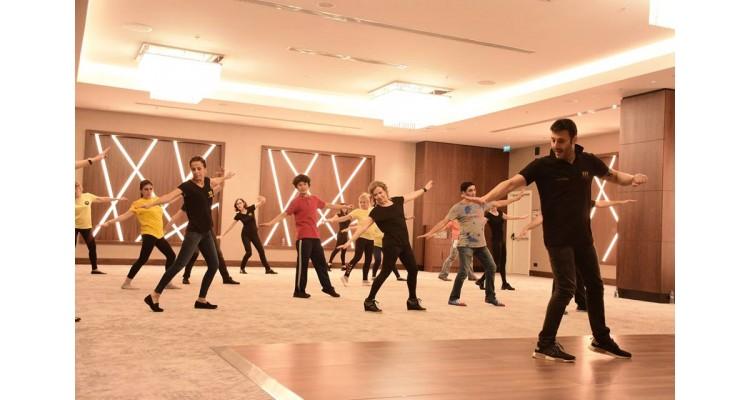 Uluslararası Yunan Dansları Kongresi