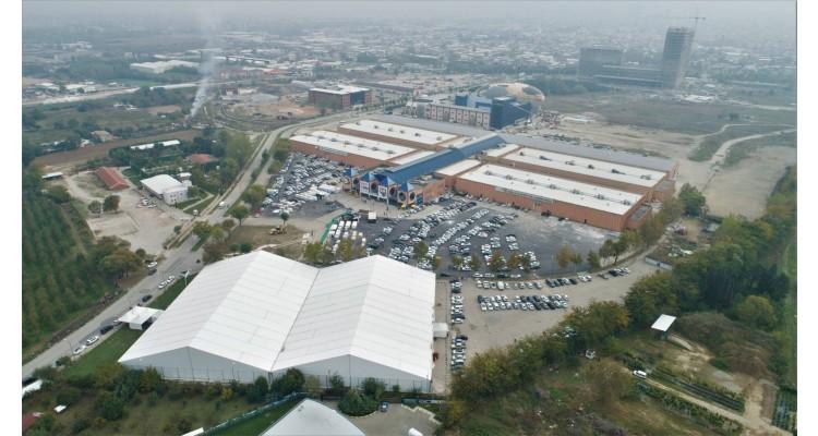 Tüyap Fair and Congress Center