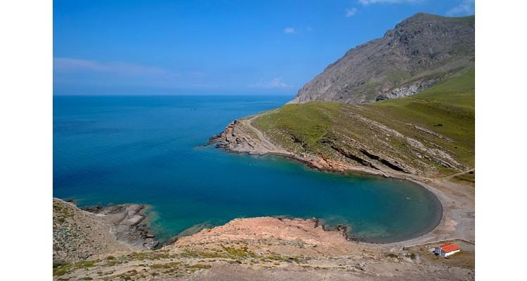 Imvros-beach