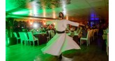 Istanbul-traditional dances