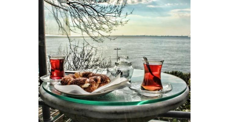 Istanbul-tea