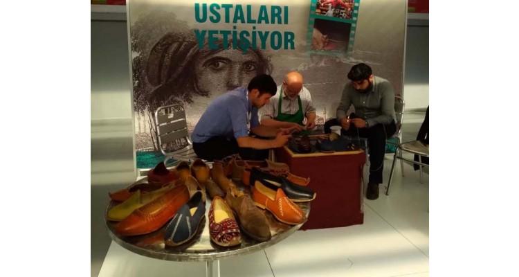 Aysaf Istanbul 2019