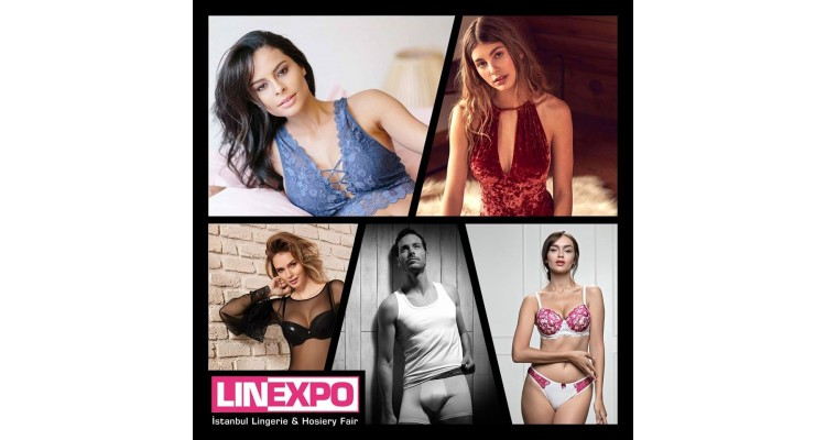 Linexpo Istanbul-lingerie