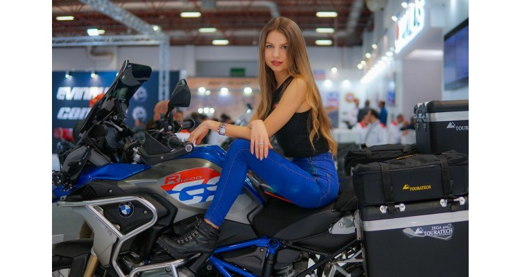 Motobike Istanbul-2020