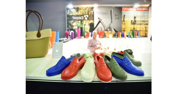 ayakkabı bileşenleri