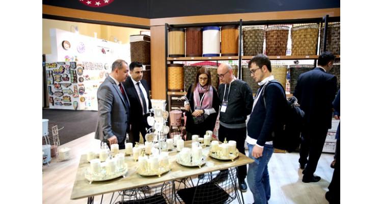 Home Concept Fair Istanbul-2020