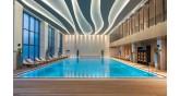 Lujo-hotel-Bodrum-swimming pool