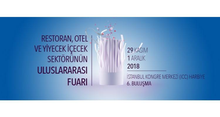Sirha Istanbul 2018-banner