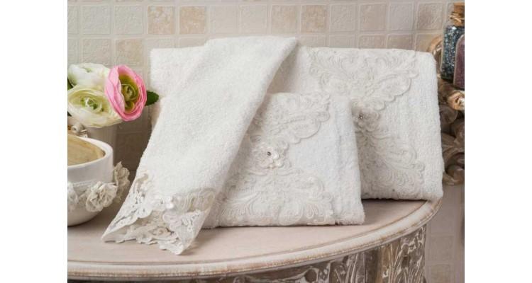 DIK TEKSTIL-Towel Sets