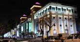 Historia-mall