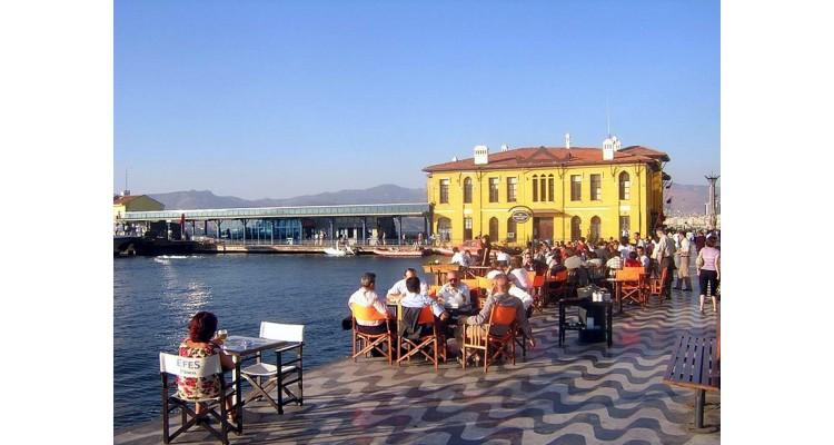 İzmir-Türkiye