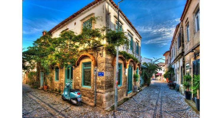 Tenedos-houses