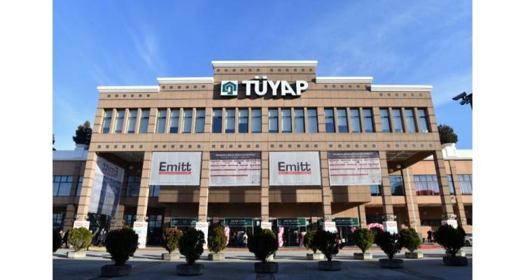 Emitt Istanbul-Tüyap