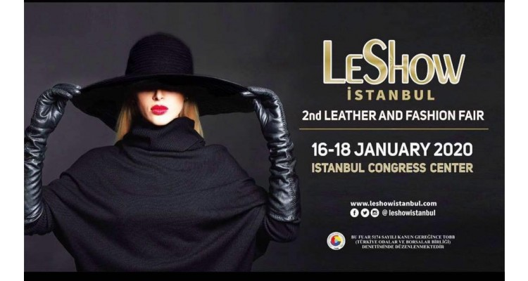 Le Show 2020-Istanbul-banner
