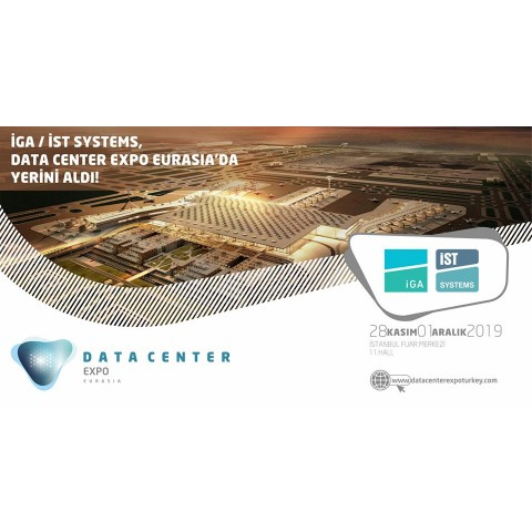 Data Center Expo Eurasia-2019