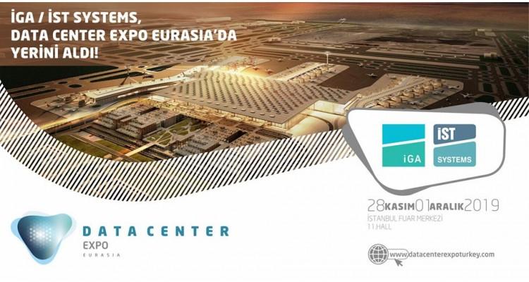 Data Center Expo Eurasia-2019