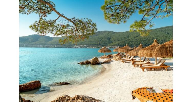 Lujo-hotel-Bodrum-beach