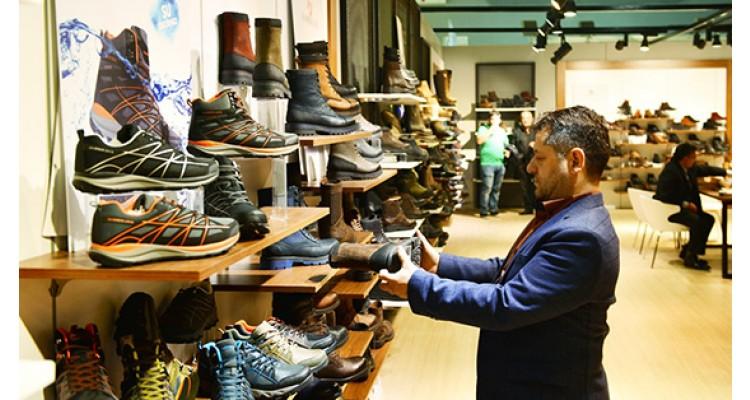 Uluslararası Ayakkabı Moda Fuarı