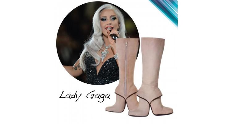 Aymod-Kobi Levi-Lady Gaga