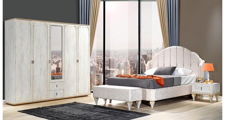 Vettore-yatak-odasi