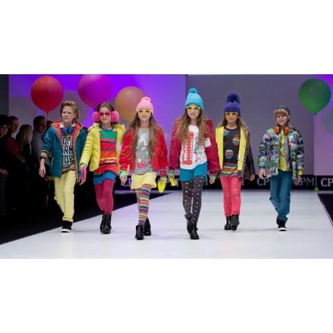 CBME-İstanbul Kids Fashion