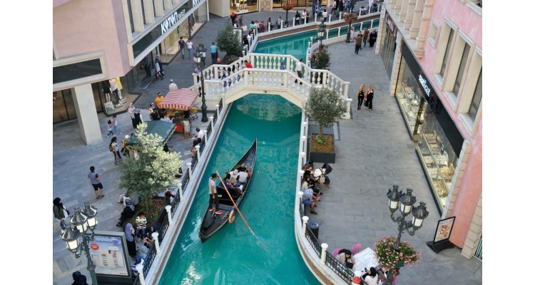 Venice Mega Mall Outlet
