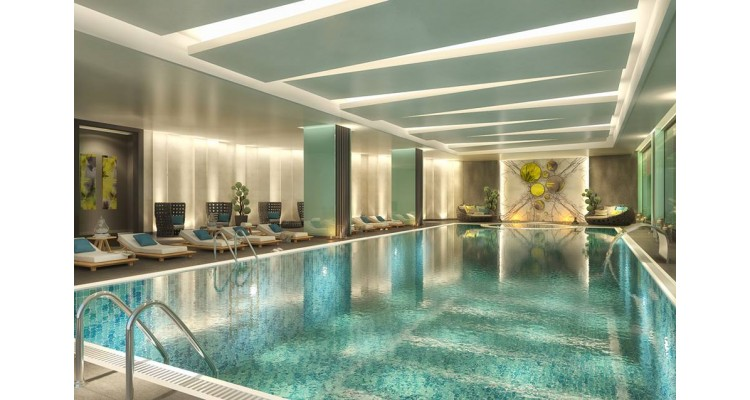 Elite World Asia-Hotel-havuz