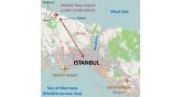 İstanbul Yeni Havalimanı-harita