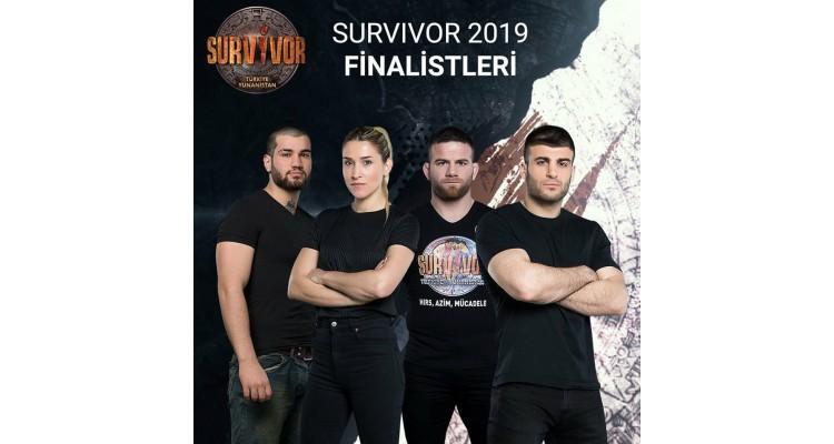Turkey-finalists