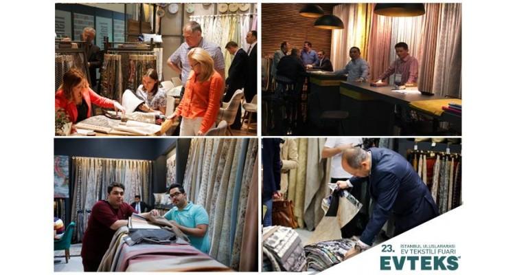 International Home Textiles Fair