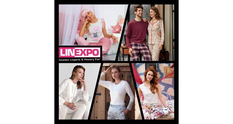 Linexpo-pajamas
