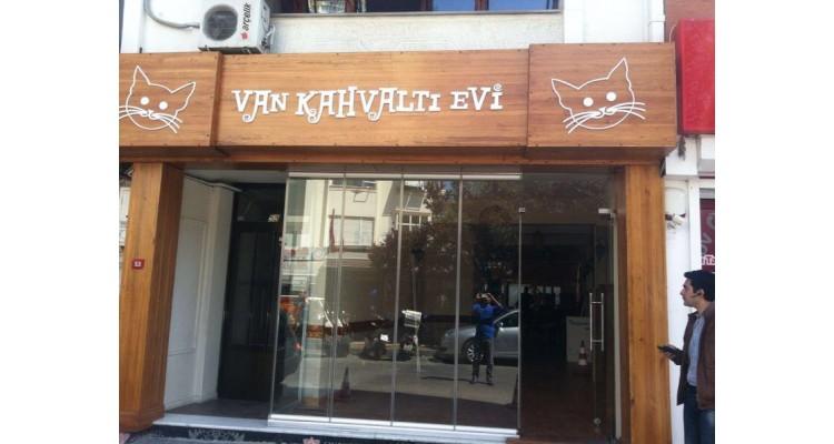 Van Kahvalti