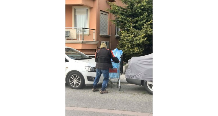 Istanbul-lockdown