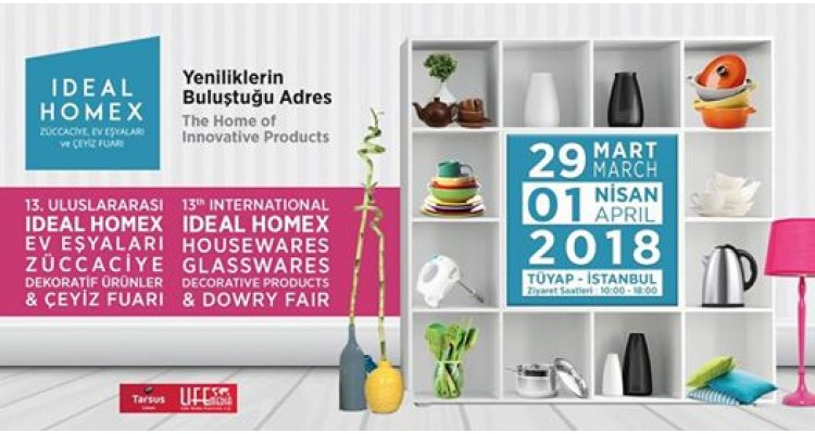 IDEAL HOMEX ISTANBUL