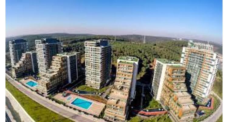 Vadistanbul-AVM-residence
