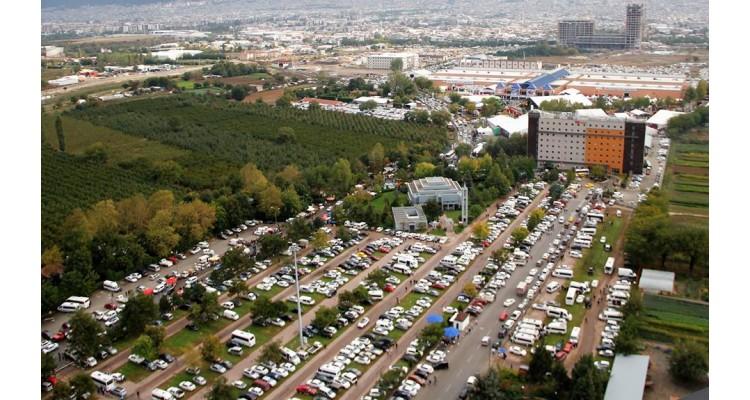 Tüyap Bursa Fair and Congress Center