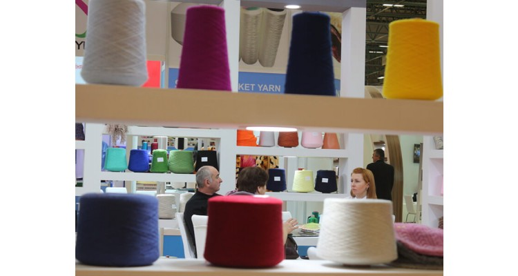Istanbul Yarn Fair 2020