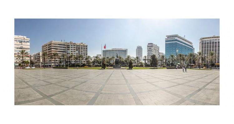 Izmir-Konak-square